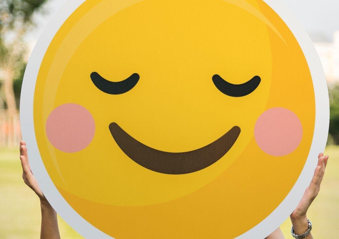 Glücklich sein – Am liebsten für immer
