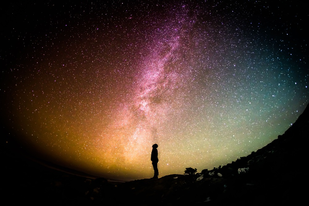 ego und universum