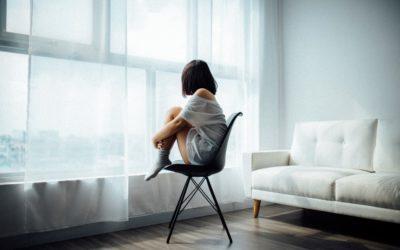 Allein und einsam muss nicht dasselbe sein