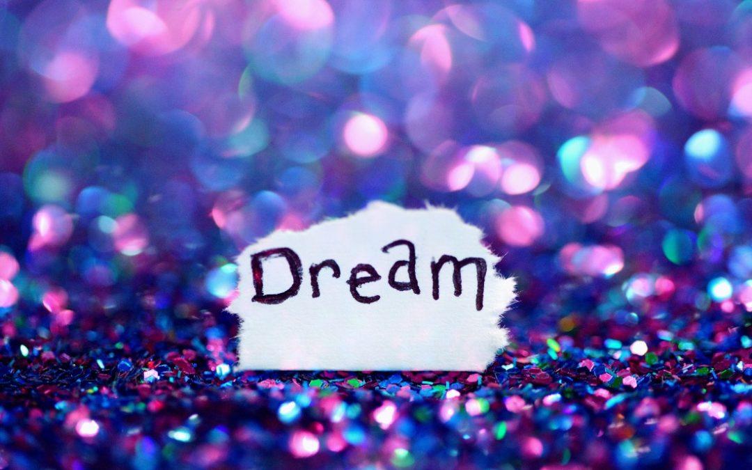 Ziele erreichen – Träume verwirklichen (Teil 1)