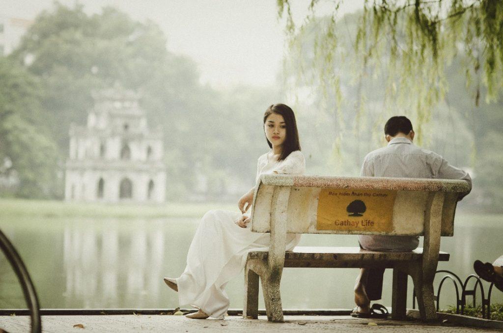 einsam trotz beziehung