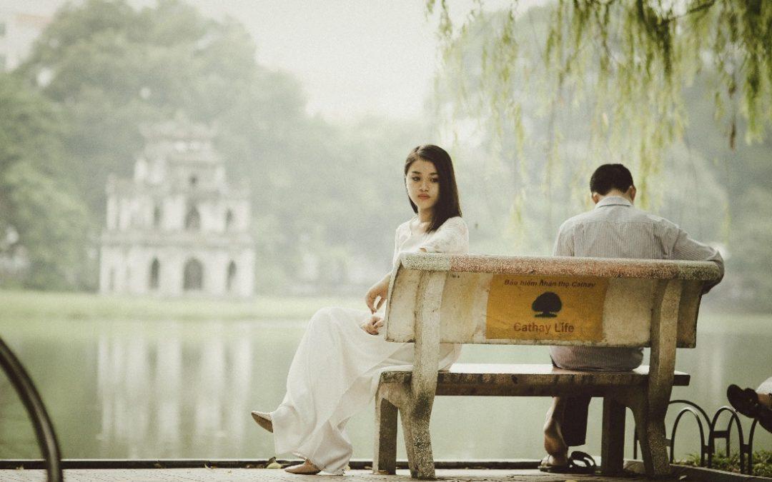 Einsam trotz Beziehung – Was ist passiert?