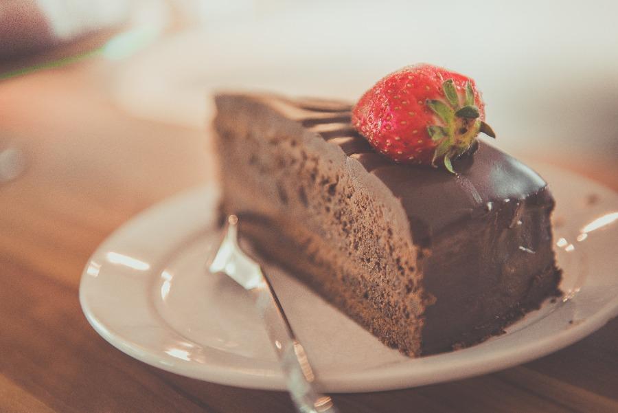Kuchen Glück