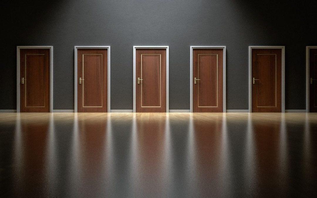Entscheidungen treffen – Eine Einleitung (Teil 1)