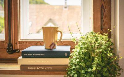 7 Bücher über Selbstverwirklichung und Persönlichkeitsentwicklung