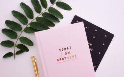 Dankbarkeit praktizieren. 3 Übungen für jeden Tag.