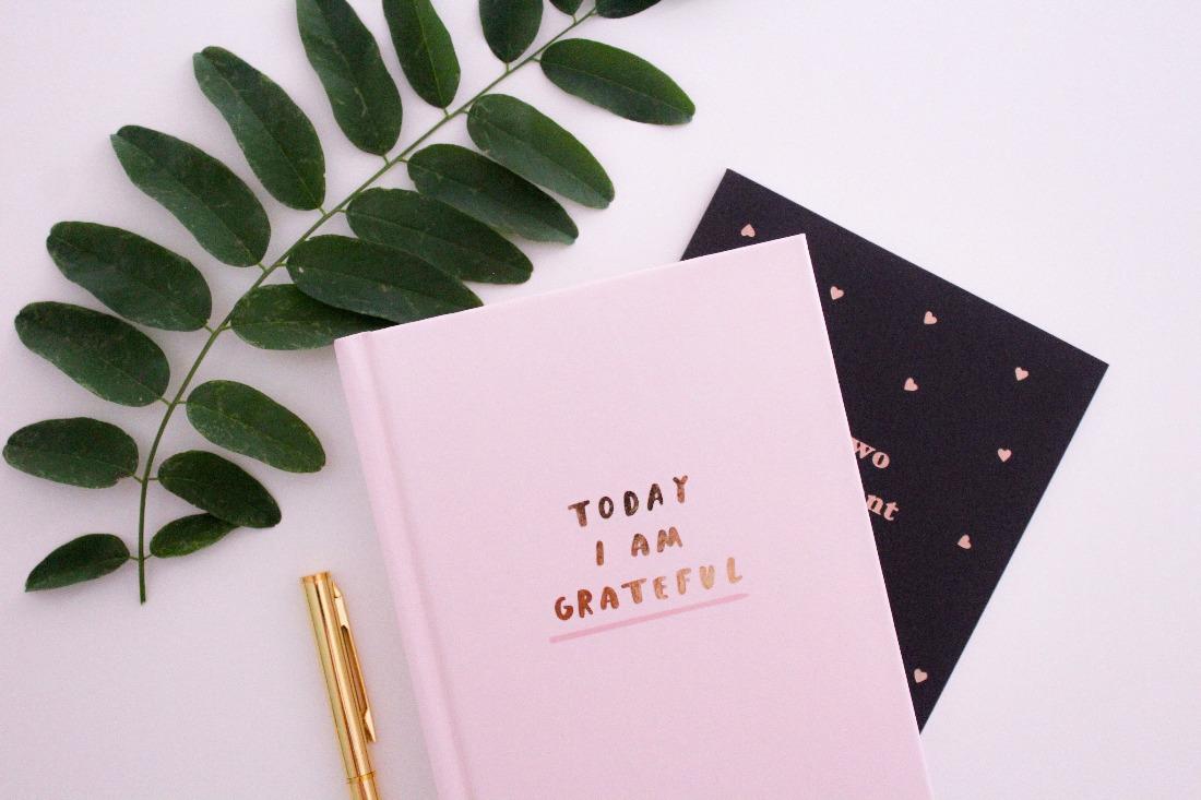 Dankbarkeit praktizieren