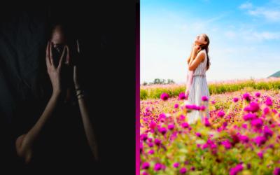 Angst oder Liebe: Worauf basieren deine Handlungen?
