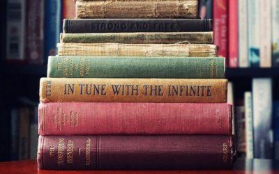 Die besten Bücher über Selbsterkenntnis und Glück