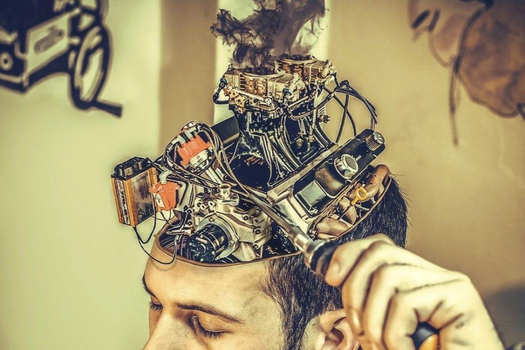 mentale Fähigkeiten