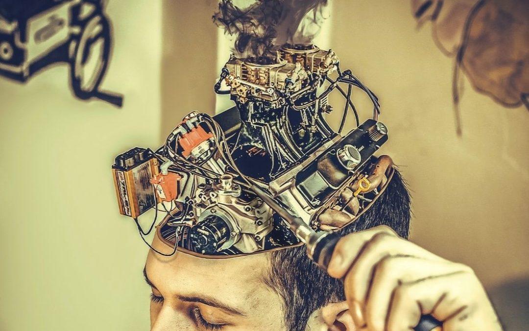 Du besitzt erstaunliche mentale Fähigkeiten!