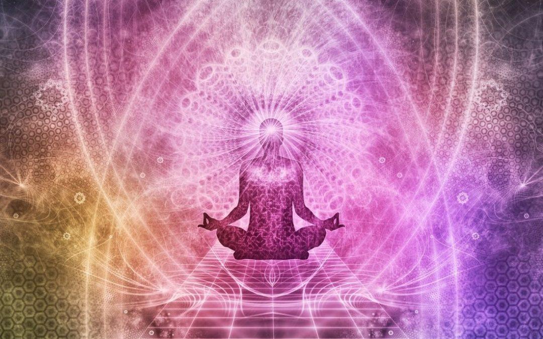 Animalisch oder meisterhaft: Auf welcher Bewusstseinsstufe bist du?