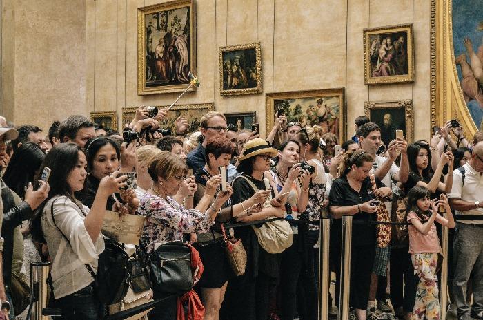 touristen frust