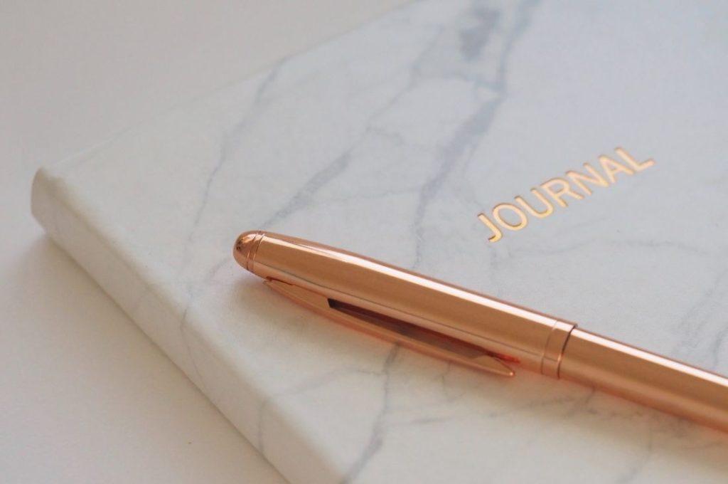 Journals und Kalender 2020