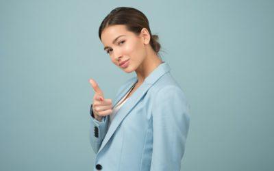 Selbstvertrauen: 5 Power – Strategien für mehr Selbstbewusstsein.
