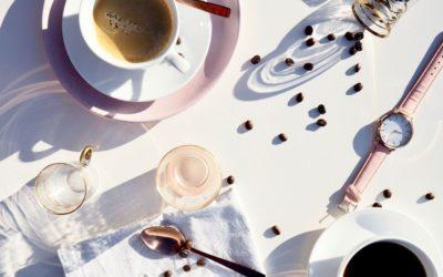 4 Dinge, die du am Morgen vermeiden solltest
