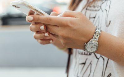 Social Media abhängig? 4 Tipps, um sich seine Zeit zurückzuerobern