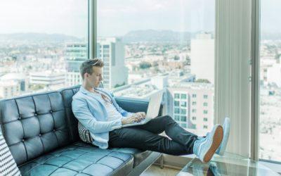 Erfolgsprinzipien: 4 Tipps, an die sich erfolgreiche Menschen halten.