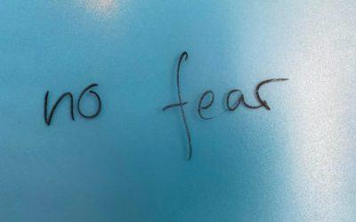 Ängste in Krisenzeiten überwinden: Transformiere deine Angst.