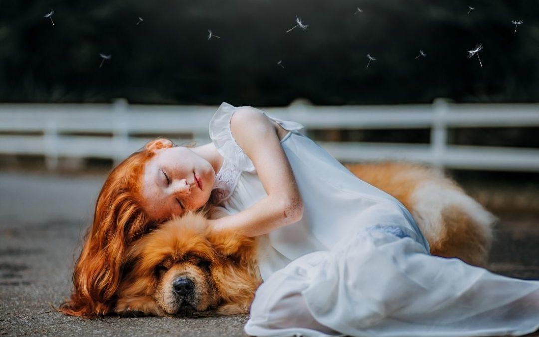Liebe ist, wer du bist: 3 Übungen für mehr Liebe im Alltag.